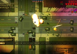 Grand Theft Auto 2: GTA2