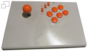 Innovation Real Arcade Stick [Japan]