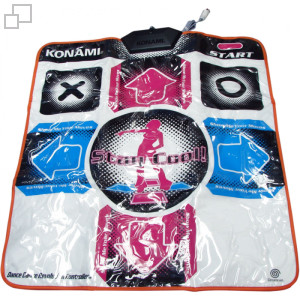 Konami DDR Mat [Japan]