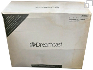 NTSC-US Dreamcast Pack