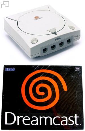 SEGA Dreamcast (PAL-M)