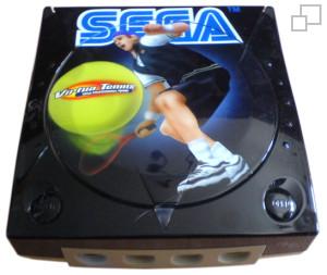 PAL/SECAM Dreamcast Special Edition