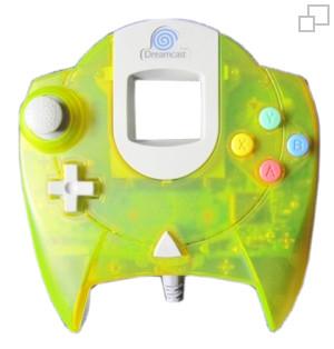 SEGA Dreamcast Controller [PAL/SECAM]