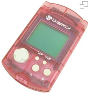 SEGA Dreamcast VMU [Japan]