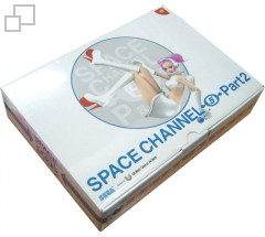 SEGA Dreamcast Games from Shop Events