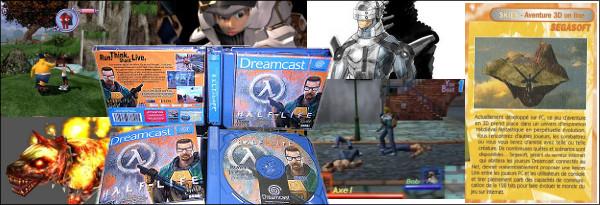 SEGA Dreamcast Special