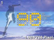 90 Minutes Wallpaper 1.024x768px