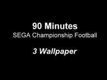 90 Minutes Wallpaper