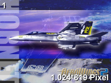 Aero Wings 2: Airstrike Wallpaper 1.024x819px