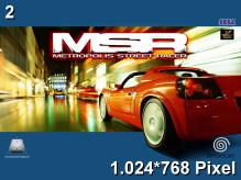MSR Wallpaper 1.024x768px