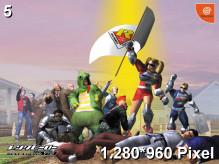 Rent a Hero Wallpaper 1.280x960px