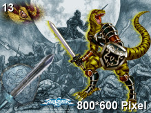 Soul Calibur Wallpaper 800x600px