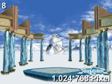 Soul Calibur Wallpaper 1.024x768px